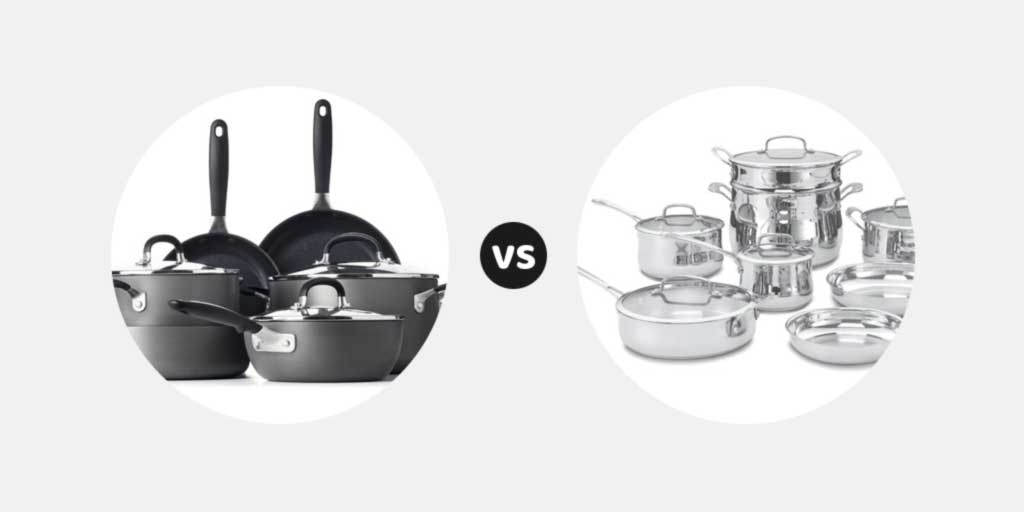 Hard-Anodized-Cookware-Vs-Stainless-Steel