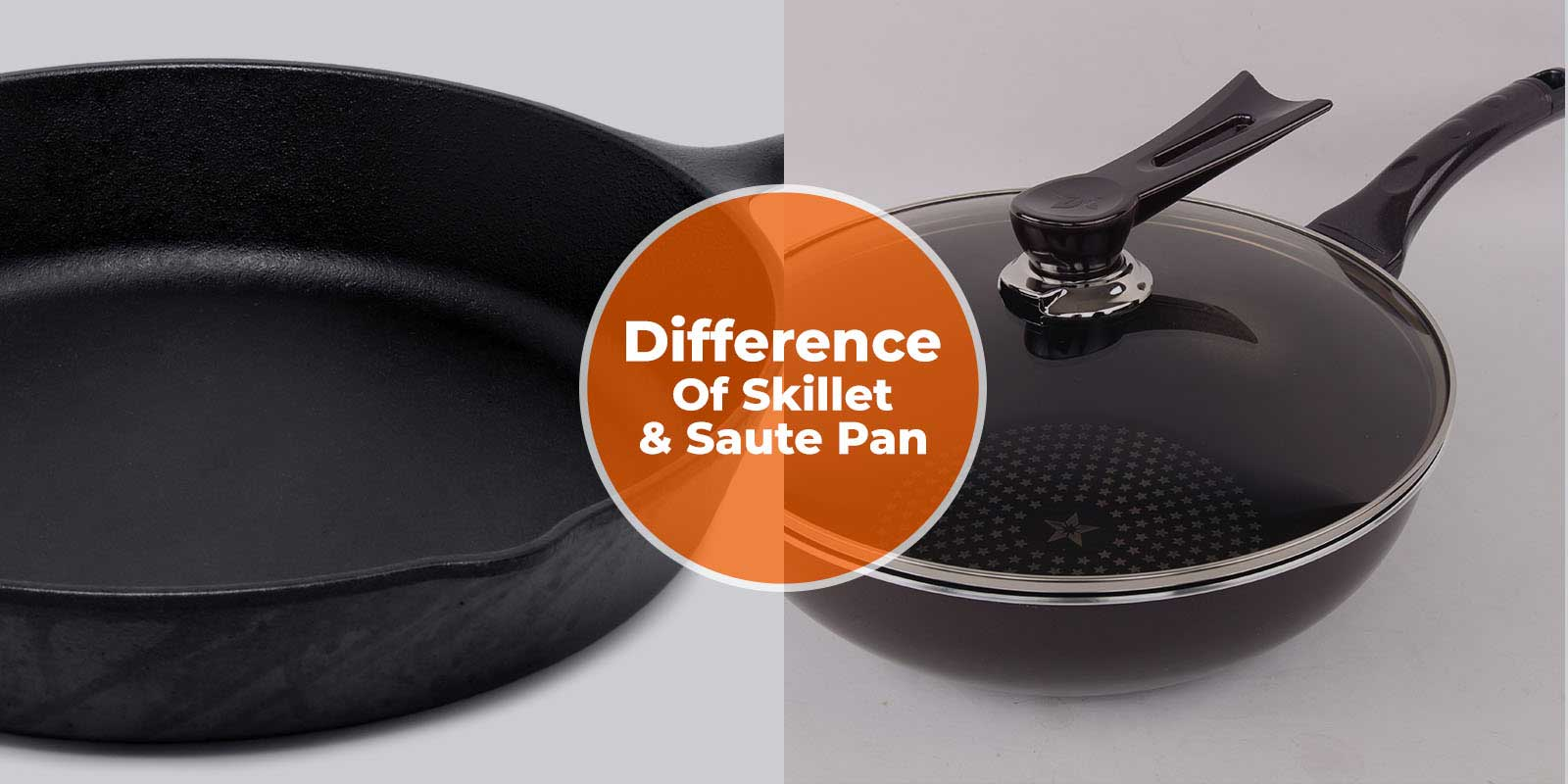 Difference-Between-Skillet-and-Saute-Pan
