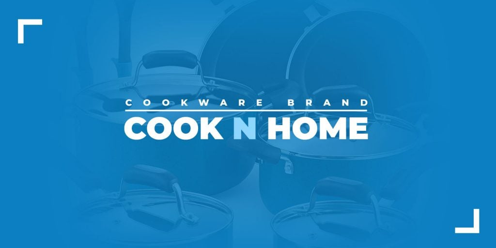 Cook N Home Cookware Brand