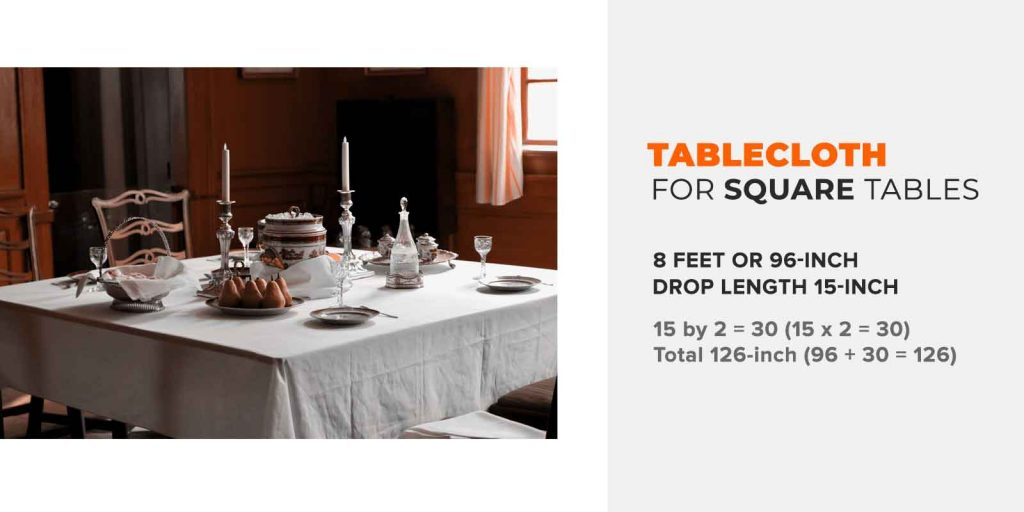 square-tablecloth-sizes