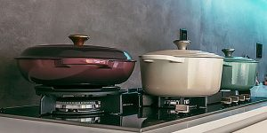 Best Pots and Pans for Gas Stove