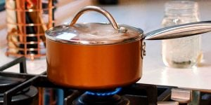 How-to-Season-Red-Copper-Pan