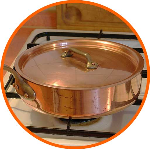 how-to-season-a-copper-chef-pan