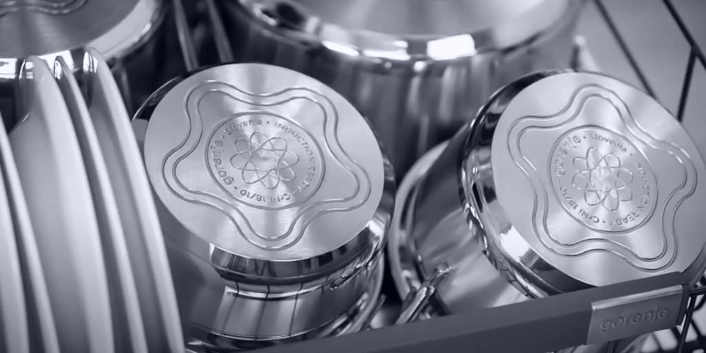 How To Clean Pots And Pans In The Dishwasher