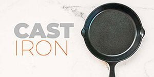 What Is Cast Iron