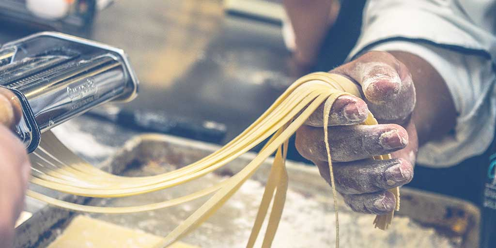 How To Use A Pasta Machine