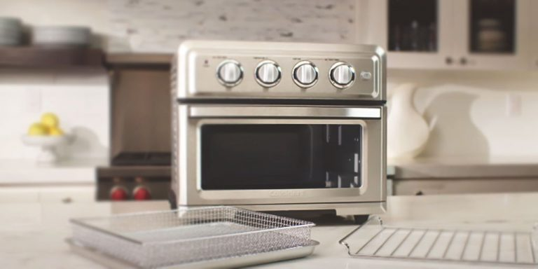 best oven for home baking