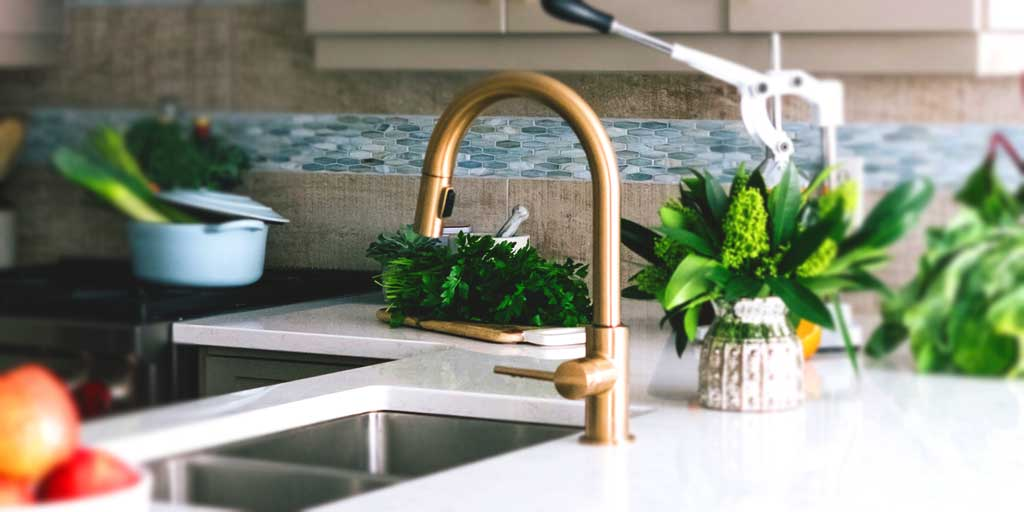 Best Kitchen Faucets Under $100