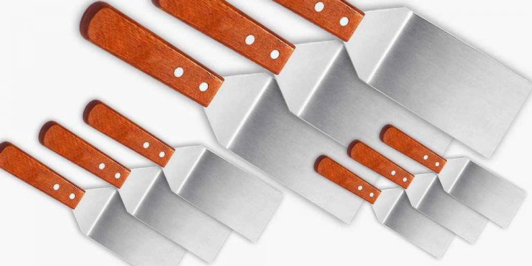 best-spatula-for-cast-iron