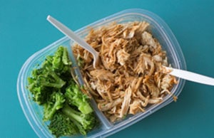 Are Plastic Containers Safe