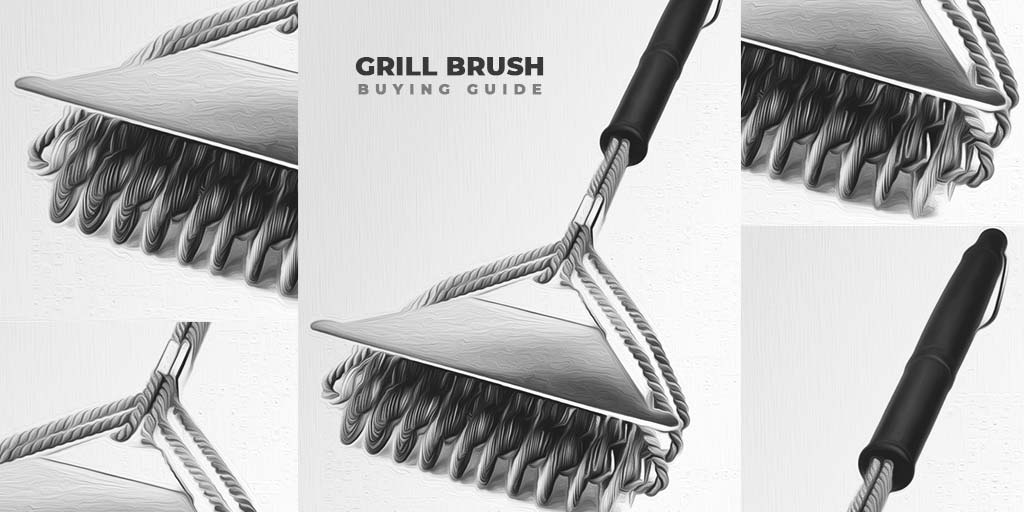 Buying Guide For Grill Brush for Cast Iron Grates