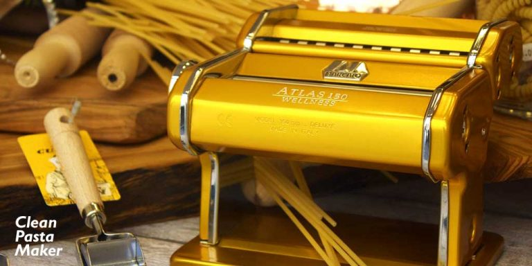 How-To-Clean-Pasta-Maker
