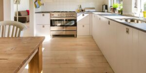 How to Protect Hardwood Floors in Kitchen